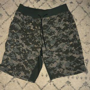 Lululemon - BRAND NEW men's shorts
